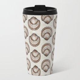 Seashell Addiction Travel Mug