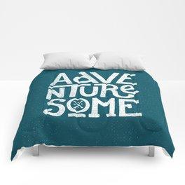 Adventuresome Comforters