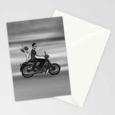 The Ride Stationery Cards