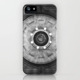 What do you see... iPhone Case