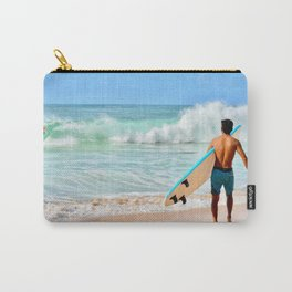 Haleiwa Surf Carry-All Pouch