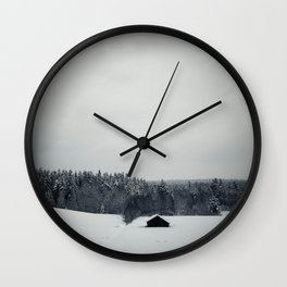 Lada Wall Clock