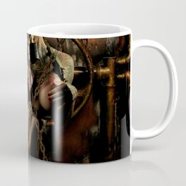 GAS CHAMBER Coffee Mug