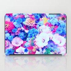 Flowers 1 iPad Case