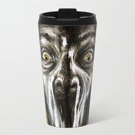 A Moment's Fear Travel Mug