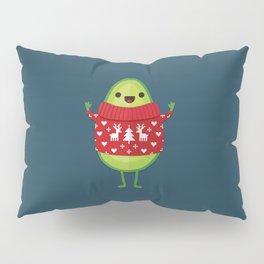 AVO MERRY CHRISTMAS Pillow Sham