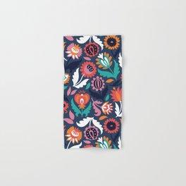 Spring song Hand & Bath Towel