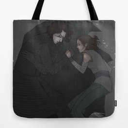 the shadow of needing| Tote Bag