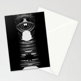 No1 - Blender 3d Experimental work Stationery Cards