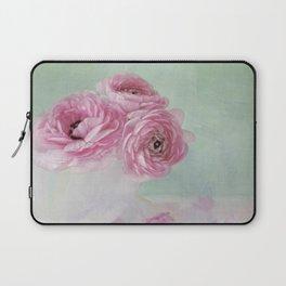 Ranunculus Laptop Sleeve