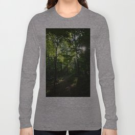 Ozark Sun Long Sleeve T-shirt