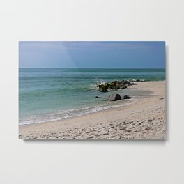 Every Day is Brand New Metal Print