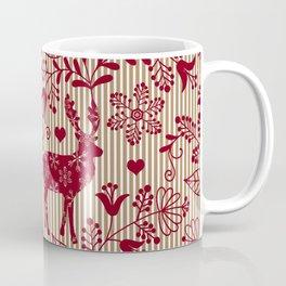 Xmas Atmosphere Coffee Mug