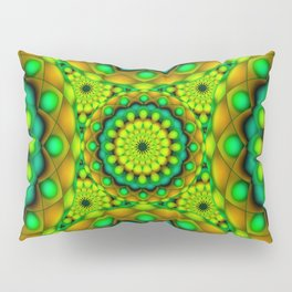 Psychedelic Visions G146 Pillow Sham