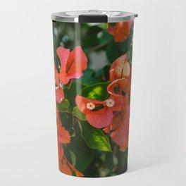 Tropical Hawaii IV Travel Mug