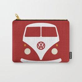 Volkswagen Split Bus Carry-All Pouch