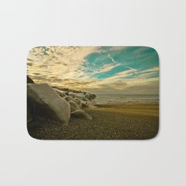 Shore Bath Mat