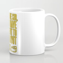 Funny Jesus Cheesus Sarcasm Sarcastic Cheese Lover Coffee Mug