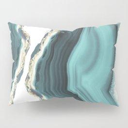 Sea Agate Pillow Sham