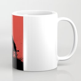 Better Red Than Dead Coffee Mug