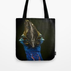 The Cassowary Tote Bag