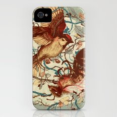 Honey & Sorrow iPhone (4, 4s) Slim Case