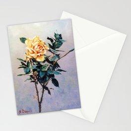 Rosa/Rose Stationery Cards