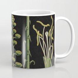 Botanical Pineapple Coffee Mug