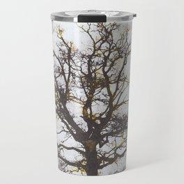 The alchemy of the tree Travel Mug