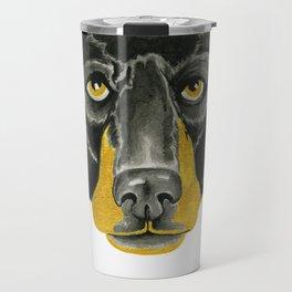 Aurum Travel Mug