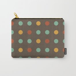 poke a dot Carry-All Pouch