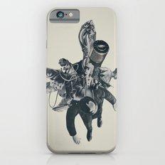 seasons of destiny iPhone 6 Slim Case