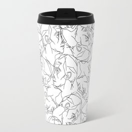 sketch Travel Mug