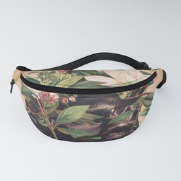 Birds are my Real Origin Fanny Pack