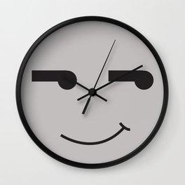 Neutron Wall Clock
