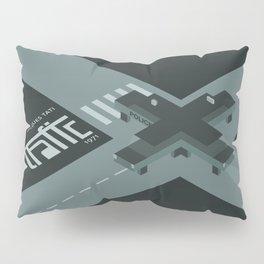 Trafic 1971 Pillow Sham