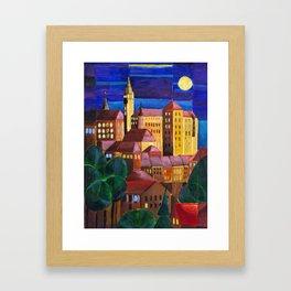 DoroT No. 0017 Framed Art Print