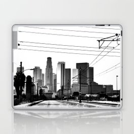 Love Angeles Laptop & iPad Skin