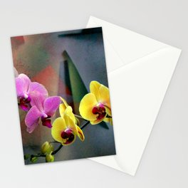 Those Ruby Red Lips Stationery Cards