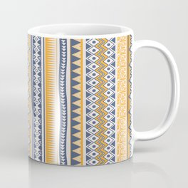 Tribal-Ethnic Coffee Mug