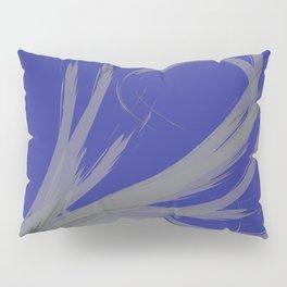 Blue Night Pillow Sham