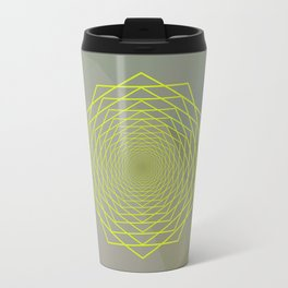 Geometrical 002 Travel Mug