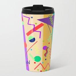 Memphis #56 Travel Mug
