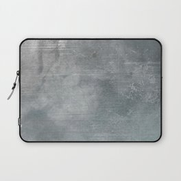 Vintage Concrete Wall Laptop Sleeve