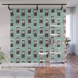 soy sauce Wall Mural