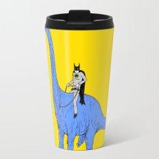 Dinosaur B Travel Mug