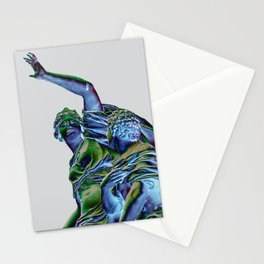 Goddess of Versailles Stationery Cards