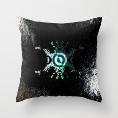 N8fegh Throw Pillow