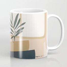 Plant in a Pot Coffee Mug