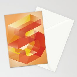 Jell-o Nº5 Stationery Cards